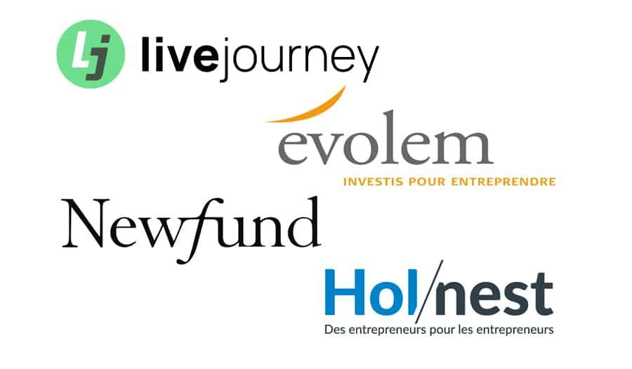 Livejourney raises 2 million euros