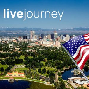 Livejourney in the USA