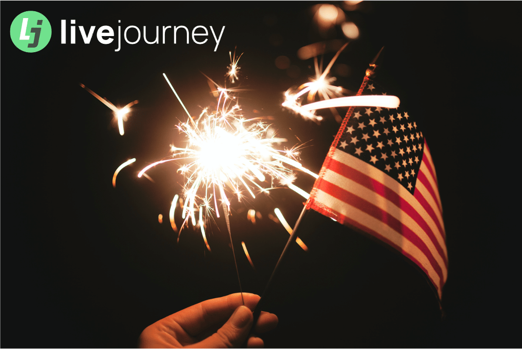 Livejourney enters the US market