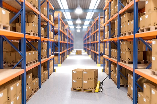 Livejourney usecase supply chain warehouse management