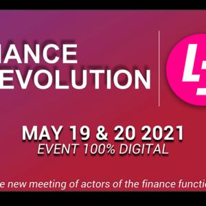 Livejourney présent à Finance Révolution