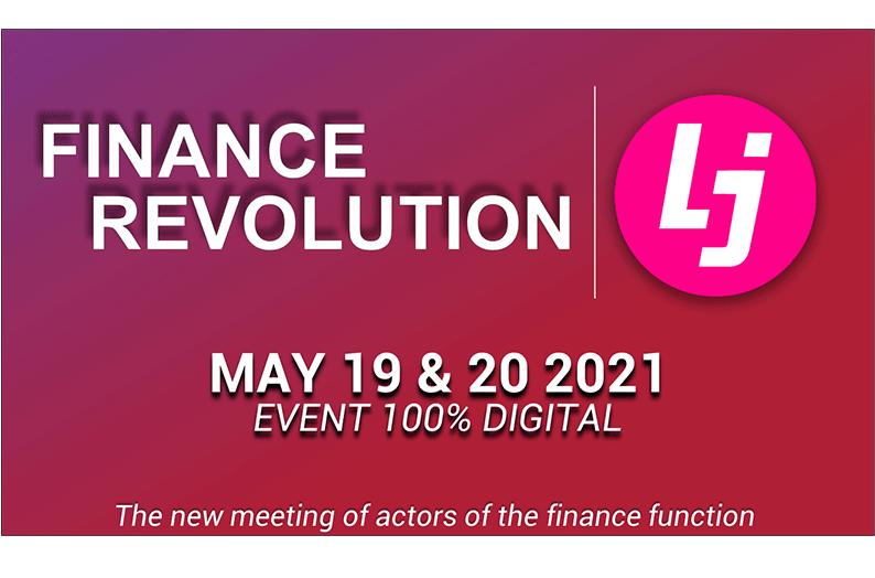 Livejourney participates at Finance Révolution !
