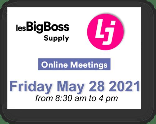 Event les big boss livejourney