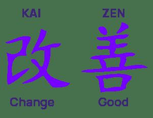 kaizen signification